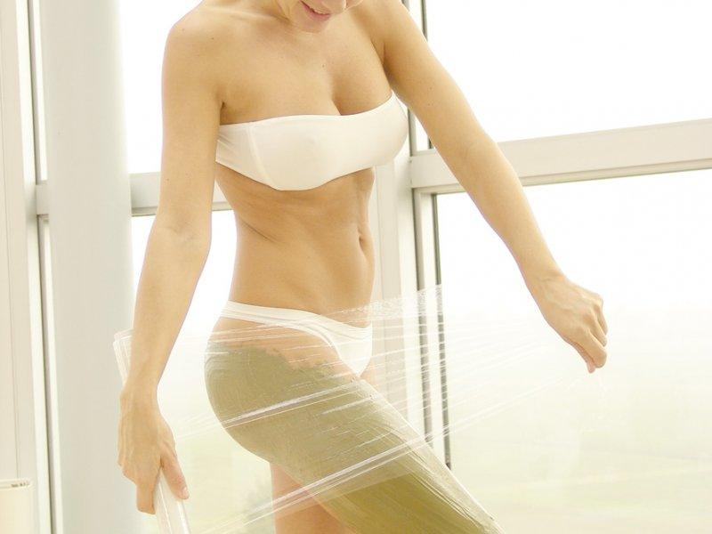 Обертывания при варикозе для похудения